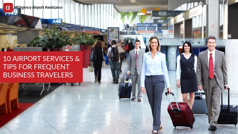 airport assistance services for business women, airport assistance services for business people, business traveler, frequent business traveler, services for frequent business traveler, airport assistance services for businessmen,