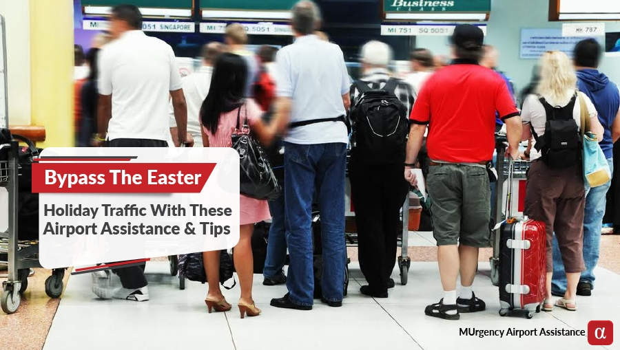 easter holidays, easter airport services, easter air travel, easter travel, holiday offers, airport assistance, easter, airport,
