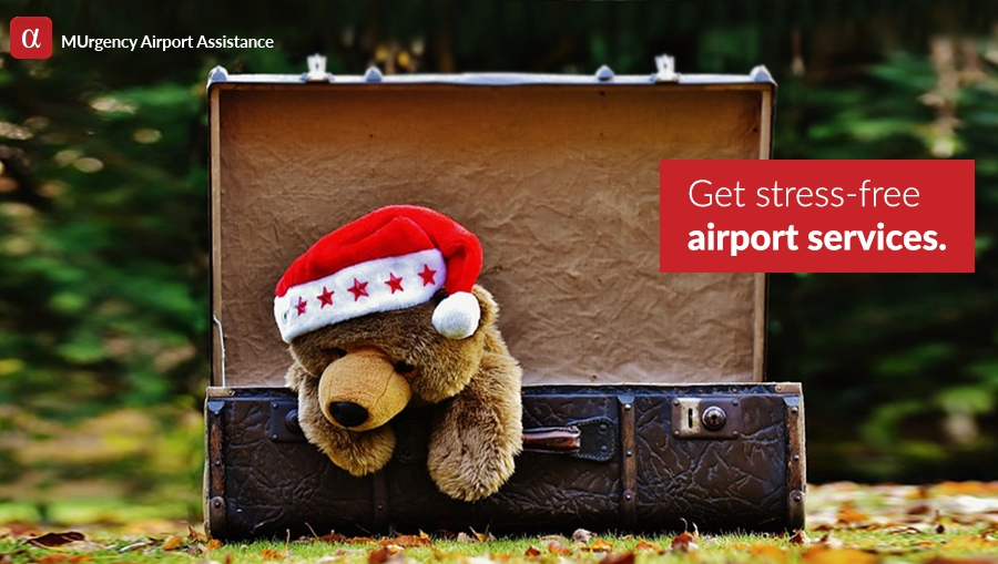 holiday season, airport assistance, airport tips, assistance at the airport, holidays,