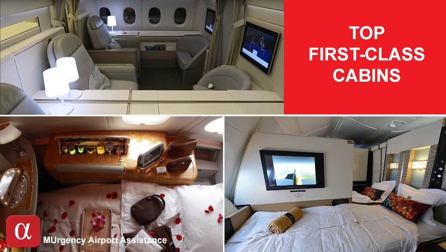 best first class cabins, first class cabins, first class, etihad first class cabins, emirates first class cabins, air france first class cabins, etihad apartment review, review