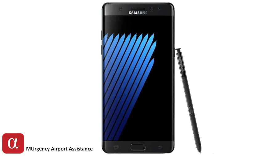 samsung galaxy note 7, airline ban, samsung note 7, samsung galaxy note 7 smartphone, samsung note 7 smartphone, samsung galaxy note 7 overheating, samsung galaxy note 7 recall,